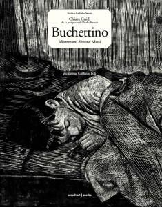 Buchettino Cover (©disegno di Simone Massi)