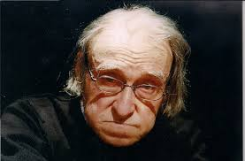Alcune immagini di Guido Ceronetti che il 24 agosto compi 90 anni