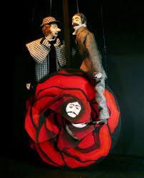 Uno spettacolo di Guido Cernetti e del Teatro dei Sensibili