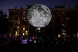 La luna di Jarman