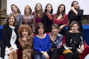 """Le artiste di """"La tv delle ragazze- Gli stati generali 1988-2018"""""""