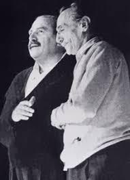 Paolo Grassi e Eduardo