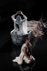 """""""Medea"""" con la regia di Emilio Russo"""