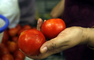 Vegetable Prices Go Through The Roof In Delhi