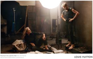 Leibovitz Vuitton