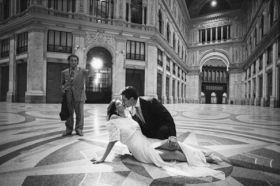 Neapolitan weddings 1995