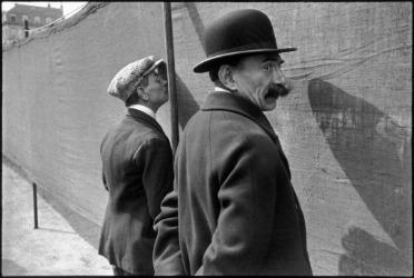 Henri Cartier-Bresson, Bruxelles, Belgio, 1932. © Henri Cartier-Bresson/Magnum Photos/Contrasto