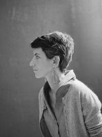 Lorenza Bravetta (photo Alex Majoli)