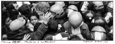 Tano D'Amico, Roma 2000, potere e cittadini. Tano D'Amico, g.c.