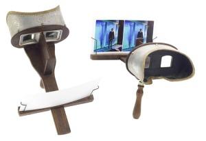 Signorini- visore 2