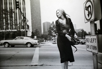 Garry Winogrand, da Women Are Beautiful, 1975,