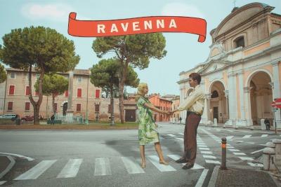 Saluti da Ravenna, Moira Ricci per Osservatorio Fotografico