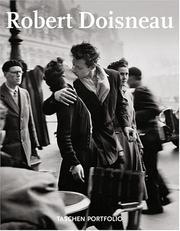 Un'antologia di Doisneau, edita da Taschen