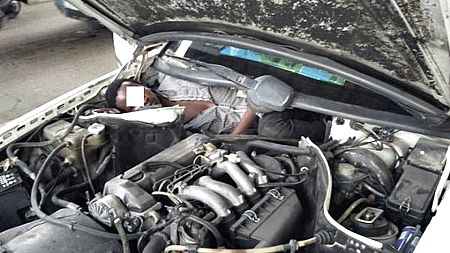 Uomomotore