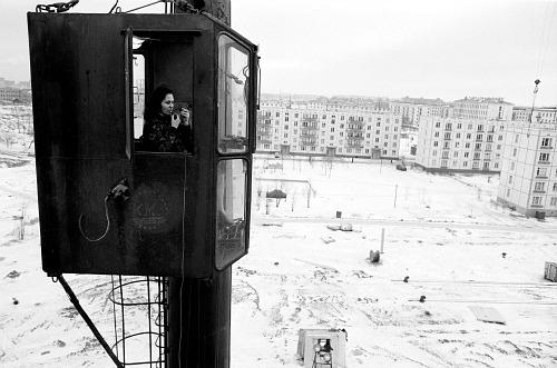 Un fotoamatore oltre la cortina di ferro - Fotocrazia - Blog ...