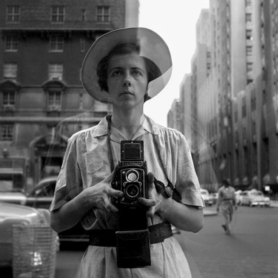7. Maier New York, 10 settembre, 1955
