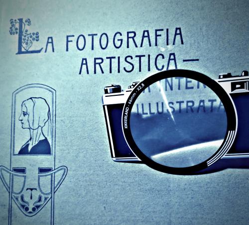 FOTOGRAFIAaRTISTICA