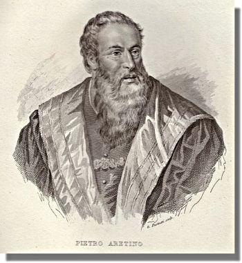 PietroAretino