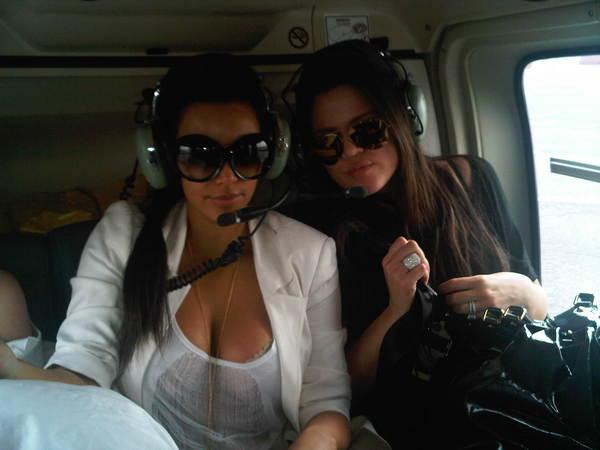 In volo sopra gli Hamptons