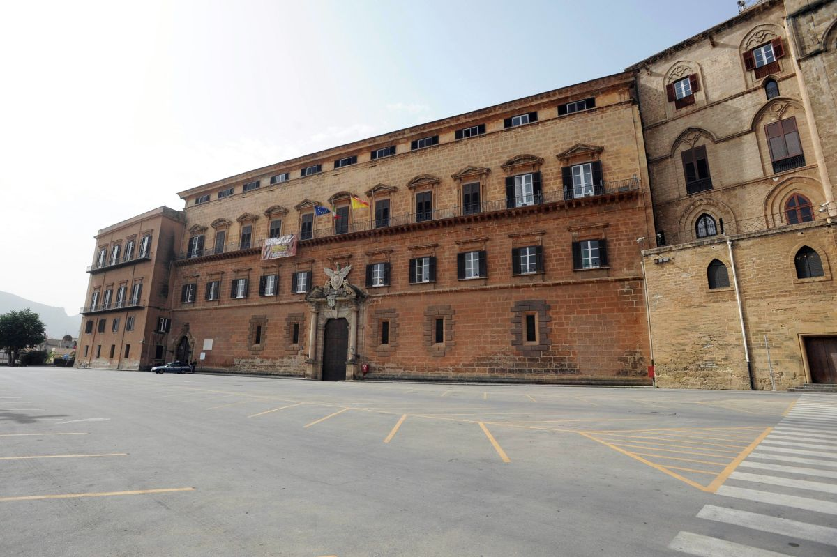 palazzo orl
