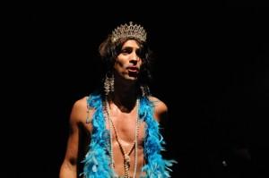 Emma Dante 1 - Operetta burlesca