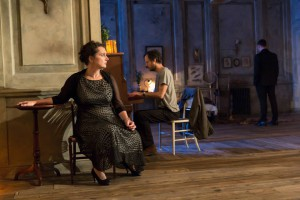 The Cherry Orchard 1 -photo by Stephen Cummiskey