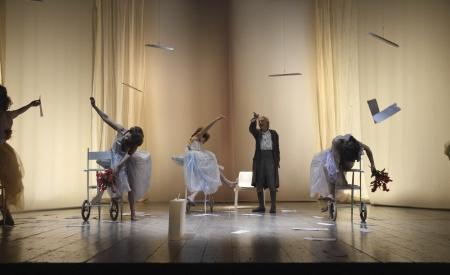 Nuovi critici casanova e.f. che teatro fa blog roma