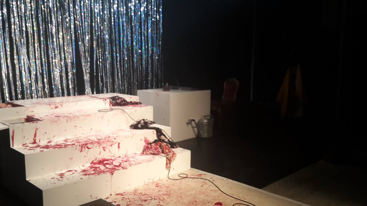 Che teatro fa - Blog - Roma - Repubblica.it