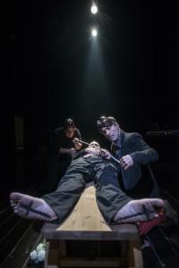 "Lino Musella e Tonino Taiuti in ""Play Duett 2"