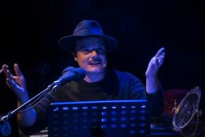 "Lino Musella in ""Play Duett 2"