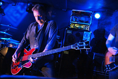 Peter Hook's The Light May 18th The Factory Creditt To David Sultan03