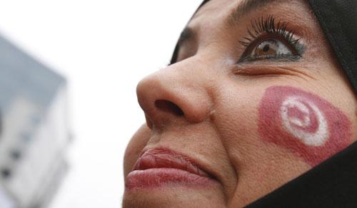 Tunisia, la lotta delle donne - Diario dalla Tunisia