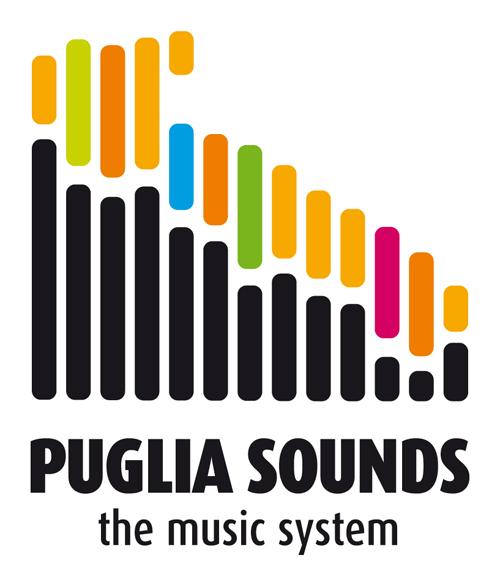 logo Puglia Sounds