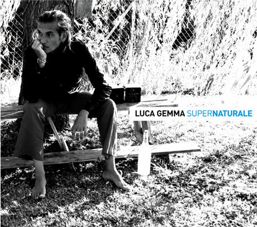 Luca Gemma cover