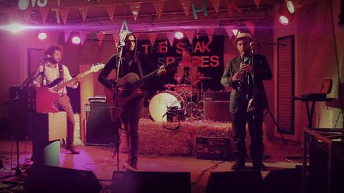 The Shak & Speares - Tangosh