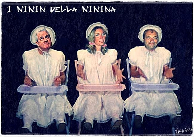 ninnina