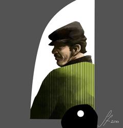 Illustrazione di Stefano Farci