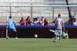 Catania Parma Campionato serie A tim 2010 2011