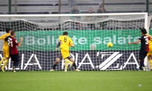 Cagliari - Parma - Serie A Tim 2011/2012