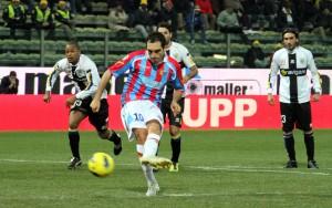Parma-Catania-Serie A Tim 2011-2012