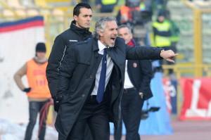Bologna - Parma - Serie A Tim 2011/2012..