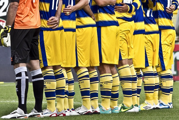 Torino-Parma, Serie A 9a Giornata - 28.10.12