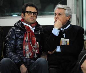 Soccer: Serie A; Parma-Torino