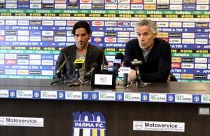 Calcio: Parma; Donadoni,Italia ridicola agli occhi del mondo