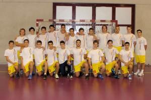 pallamano Seniores & U18