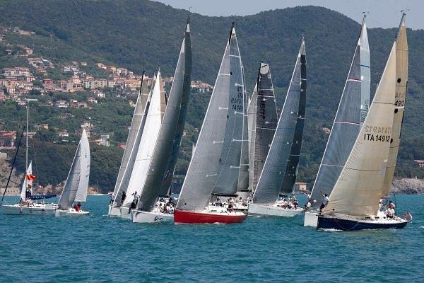 Partenza del Trofeo Roberto Allodi 2015