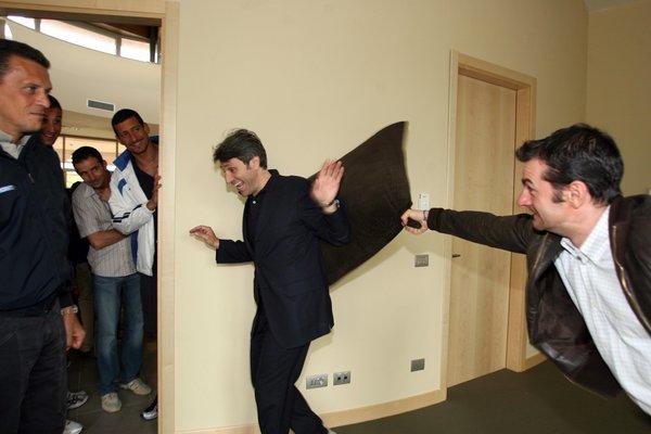 Dal blog Che palle di Mario Salvini , Gazzetta dello Sport