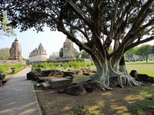 Templi di Khajuraho