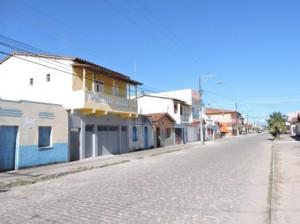 Via di Prado