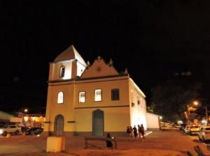 Chiesa di Prado